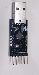 USB UART 2102