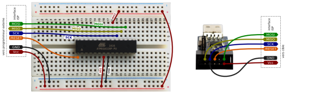 USBasp-to-AVR